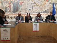 """Teggiano: presentato il progetto """"Cittadinanza e Costituzione – La scuola in Comune"""""""