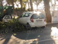 Donna di Capitello investita da un'auto mentre passeggia lungo la S.S.18. Ricoverata in gravi condizioni