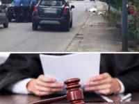 Investì con l'auto e uccise l'ex marito a Paterno. Condannata a 14 anni Maria Pia Vertuccio