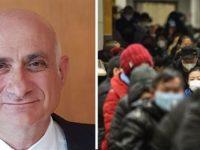 """Emergenza virus cinese. Intervista al professore Giuseppe Ippolito dell'Istituto """"Spallanzani"""" di Roma"""