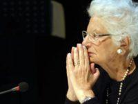 Il Consiglio regionale della Basilicata invita Liliana Segre. Approvata una mozione antisemita