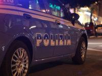 Poliziotti sventano un furto in un appartamento di Salerno. Arrestato giovane ladro dopo un inseguimento
