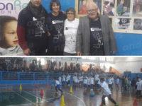 A Sala Consilina la maratona di Basket contro la sindrome di Rett nel ricordo di Maria Dorotea Di Sia