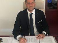 Il sindaco di Marsicovetere nominato nell'Osservatorio Regionale per la lotta al gioco patologico