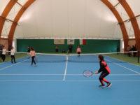 San Rufo: la Metasport protagonista della 3^ tappa del Fit Junior Program di Tennis