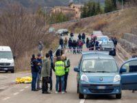 Morte del tifoso Fabio Tucciariello nel Potentino. Oggi a Rionero in Vulture l'ultimo saluto