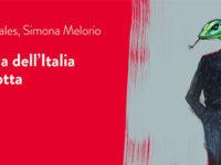 Padula: domani al Circolo Sociale Carlo Alberto presentazione del libro di Isaia Sales e Simona Melorio