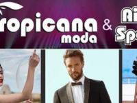 """Atena Lucana: domani a """"Nozzexpo"""" il Fashion Show di Tropicana Moda e Aidè Sposa con Alex Belli"""
