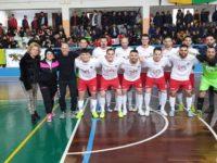 Calcio a 5. Roboante vittoria dello Sporting Sala Consilina sul Terzigno per 11-2