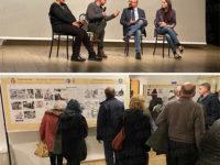 """Giornata della Memoria. A """"Teatro in Sala"""" la storia d'amore tra l'ebreo Heinz Skall e Rita Cairone"""