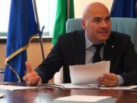 """Emergenza Coronavirus, il consigliere regionale Braia:""""La Basilicata chieda lo stato di crisi"""""""