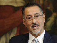 Inchiesta sulla Sanità in Basilicata.L'ex Presidente della Regione Marcello Pittella rinviato a giudizio