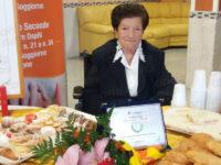 Brienza: festa nella casa riposo per i 100 anni di nonna Giovannina Mattù di Marsico Nuovo