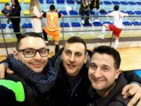 """Sporting Sala Consilina. Francesco Macrì: """"Vogliamo festeggiare la promozione in B al Palazingaro"""""""