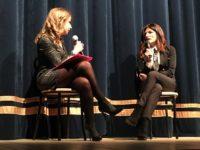 """L'esperienza professionale dell'hairstylist Liliana Tierno sul palcoscenico di """"Teatro in Sala"""""""