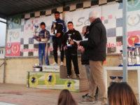 Nicola Imparato, pilota di kart di Sala Consilina, conquista il Campionato Regionale