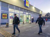 Entra in un supermercato a Potenza e colpisce due clienti con un martello. Arrestato 30enne