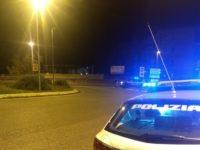 Controlli della Polizia nella movida salernitana. Denunce per droga e abuso di alcol alla guida