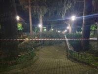 Vento forte abbatte pali del telefono tra Petina e Sicignano. Grossi rami cedono nel centro abitato
