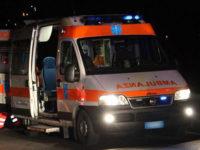 Scontro tra auto e scooter a Castellabate. 27enne in prognosi riservata all'ospedale di Vallo della Lucania