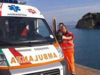 Dramma nelle acque di Capaccio Paestum. Turista perde la vita in mare