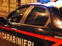 Controlli dei Carabinieri nel Potentino. Denunce per possesso di droga, armi e tasso alcolemico elevato