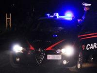 Fuggono alla vista dei Carabinieri a Battipaglia. Scatta l'arresto dopo un rocambolesco inseguimento