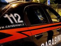 Due uomini sorpresi a fare sesso in Piazza della Concordia a Salerno. Denunciati