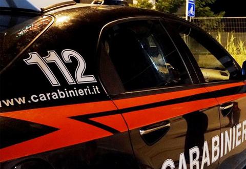 Investe una donna a San Giovanni a Piro e si dà alla fuga. Arrestato 33enne del posto