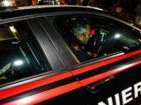 Controlli dei Carabinieri a Salerno. Denunciati 5 parcheggiatori abusivi, sanzioni per tre locali