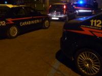 Controlli dei Carabinieri nel Potentino. A Brienza denunciati 2 ragazzi per possesso di droga