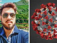 Domenico Benvenuto di Montecorvino Rovella individua il DNA del coronavirus.Si lavora per cura e vaccino