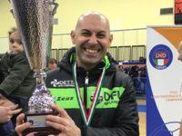 """Sporting Sala Consilina. Domenico Rosciano:""""La Juniores deve essere la fucina della prima squadra"""""""