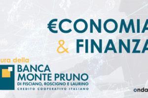 Economia&Finanza. BTP Futura: da domani partono le sottoscrizioni – a cura della Banca Monte Pruno