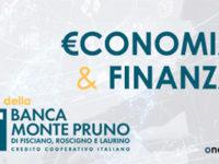 Economia&Finanza. Banca virtuale e nuove frodi: conoscere e difendersi – a cura della Banca Monte Pruno