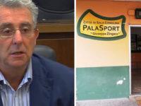 Vicenda PalaZingaro a Sala Consilina. L'ex Sindaco Ferrari al veleno contro l'Amministrazione comunale
