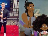 """E' originario di Sasso di Castalda il disegnatore di """"Hair Love"""", corto animato che ha vinto l'Oscar"""