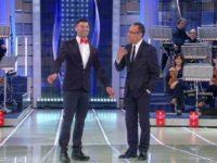 """Gerardo Gallo di Teggiano fa sorridere il pubblico de """"La Corrida"""" su Rai 1"""