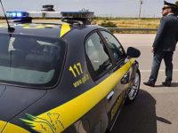 19mila litri di gasolio agricolo accompagnati da documenti fiscali contraffatti. Denunciati 2 uomini di Polla