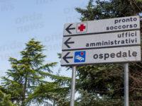 """Covid all'ospedale di Polla. La UIL FPL:""""Si adottino provvedimenti per limitare il contagio interno"""""""