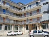 """Coronavirus, il M5S:""""L'ospedale di Sant'Arsenio può servire a fronteggiare l'emergenza"""""""