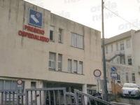 Covid-19 all'ospedale di Sapri. Contagiati un medico e un'ostetrica
