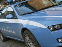 Scoperto con cocaina, crack e hashish da spacciare. Arrestato pusher a Salerno