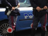 In auto con il figlio minorenne e oltre 6 kg di hashish nella borsa termica. Salernitana in manette