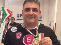 Be.S.t. Sitting Volley. Sergio Ignoto di Buonabitacolo protagonista della pallavolo paralimpica a Sapri