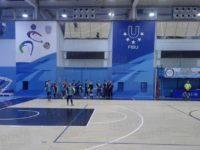 Calcio a 5. Sporting Sala Consilina in tono minore pareggia con il Casavatore ma allunga sulle seconde