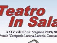 """Emergenza Coronavirus, bloccata la XXIV edizione di Teatro in Sala. La Direzione:""""Tenteremo riprogrammazione"""""""