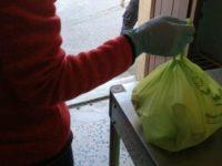 """Coronavirus. A Montesano arriva la """"spesa sospesa"""", un carrello solidale per le famiglie in difficoltà"""
