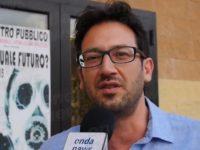 """""""Operatori dei servizi funebri senza dispositivi di protezione"""". Cammarano scrive al Governatore De Luca"""