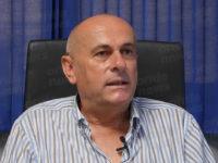"""Lotta al Coronavirus. L'imprenditore di Teggiano Carmine Cardinale dona tute e igienizzante al """"Curto"""""""